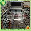 Strato dell'acciaio inossidabile di montaggio dell'elevatore della scala mobile in commercio all'ingrosso
