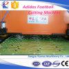Специально конструированный автомат для резки футбола Addidas автоматический