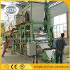 Papel de Kraft/cartulina que hace la máquina, máquina de fabricación de placas de papel