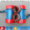 3 Phasen-vibrierender Maschinerie-elektrischer Erschütterungs-Tabellen-Motor