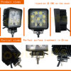 자동차 Parts Car Accessories LED Car Tractor Headlight 4 Inch 27W Super Bright LED Work Lights