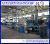 Machines de fabrication de câbles de Xj-70mm pour la gaine de câble/jupe