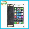 Starker Kohlenstoff-Faser-Strahlenschutz-Handy-Fall für iPhone