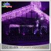 Luz colorida do sincelo do diodo emissor de luz do Natal com o certificado de RoHS do CE