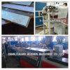 PVC-Wandbaseboard-Strangpresßling-Maschine