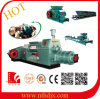케냐에 있는 중국 Small Capacity Clay Brick Making Machine