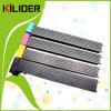 Cartucho de toner compatible de la copiadora del color de Tn611 Tn613 Konica Minolta (Bizhub C451 C550 C650 C452 C552 C652)