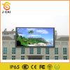 P8 al aire libre que hace publicidad de la pantalla del LED para el público