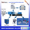 Blood plástico Collection Tube Injection Molding Machine para High Speed