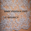 1.35m Rayon Wedding Gown Lace Vl-80054bcp