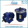 Motores eléctricos de la CA de la eficacia alta Ie2