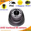 IR Varifocalのドーム1.0のMegapixel耐候性があるAhdのカメラ
