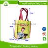 Оптовая торговля Custom водонепроницаемый ламинированные не тканого Shopper Bag