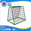De Spelen die van het Spel van jonge geitjes de Netto OpenluchtSpeelplaats van de Kabel beklimmen (yl-PP003A)
