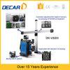 Hot Sale Item Dk-V3diii 3D Usado Máquina de Alinhamento de Rodas para Venda