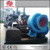 De beweegbare Diesel Pomp van het Water met Aanhangwagen 32 Duim