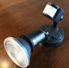 Lâmpada de parede com a lâmpada de Sesnor do movimento de PIR, ponto do sensor, luz do sensor
