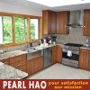 Мебель кухни MDF самомоднейшей малой конструкции кухни деревянная