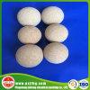 Altas bolas de cerámica refractarias a prueba de calor