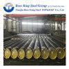 ASTM A500/API 5L/A106/A53 Pijp van het Koolstofstaal van de Rang B de Naadloze