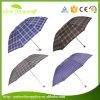 Зонтик изготовленный на заказ рамки Zine цвета Coated выдвиженческий