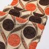 Textil Hogar, sofá, tapicería y material de poliéster 100% tejido Jacquard de chenilla sofá