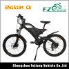 Bicicleta Elétrica de Passageiros com Motor sem Escova do Cubo