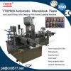 Ytsp500 het Vullende Afdekken met de Etikettering van Machine voor de Olie van de Rook