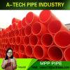 良質電気保護の価格のためのすべてのサイズMppの管