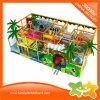 Коммерческие джунгли темы, детская игровая площадка для установки внутри помещений