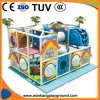 Оборудование спортивной площадки темы океана горячих малышей сбывания крытых пластичное (WK-E1020)