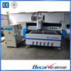 기계 또는 목공 기계장치 또는 목제 조각 기계를 광고하는 CNC