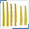 Corchete del soporte/FRP de Fiberlass del precio competitivo/portador del cable