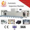 Máquina de alta velocidade da inspeção de Resule da impressão