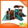 Serien-Form-Unterhaltungs-Plastikspiel-Geräten-Kind-Gefäß-Plättchen