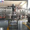 depósito mezclador de acero inoxidable con hervidor de agua máquina mezcladora sin homogeneizador