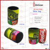 Form Yellow Neoprene Sleeve Bag für Cans Tins (6152R5)