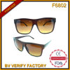 Preiswerte Plastiksonnenbrillen der freie BeispielF6802