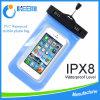 El nuevo 100% impermeable privado protege el caso para iPhone6 / 6s más