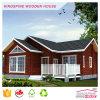 Casa de madera de la cabaña del modelo de la buena calidad 2016 para la venta Kpl-011