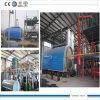 新しいTECH Pyrolysis Oil Refinery Distillaiton Equipment 10tpd