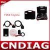 FVDI Abrites Commander, FVDI para Toyota Lexus V6.0