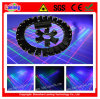 laser Gordo-Beam Net Light de 32-Head Mobile