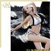 One-up Entwurfs-reizvoller verlockender Bikini für Mädchen-Badeanzüge