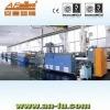 Qualität HAUSTIER Einzelheizfaden-Strangpresßling-Maschine