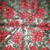 100%Cotton Silver Printing Specially per il giorno di Natale nel Messico