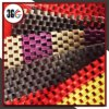 Doppia stuoia della catena di colore del PVC
