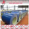ASTM A653 Prepainted a bobina de aço galvanizada colorida do ferro