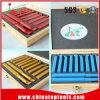 Mangos de maniobra/herramientas del torno del carburo/herramientas de corte cubiertos con bronce