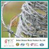 Filo di antiossidazione/rete fissa rivestita galvanizzata del filo del PVC